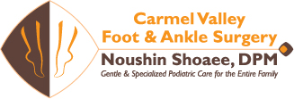 Carmel Valley Foot & Ankle Surgery